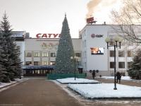 Ростех открыл Центр по производству компонентов авиадвигателей