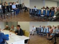 Состоялись заседания Координационных советов Профсоюза