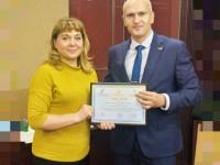 Председатель РОБ Роспрофавиа принял участие в совещании с предцехкомами