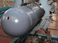 Завершены испытания топливного бака для Ми-28М