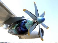 Начаты летные испытания двигателя ТВ7-117СТ