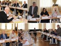 Профавиа и ОДК обсуждают соглашение на 2020-2022 г.г.
