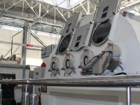ОДК-УМПО наращивает мощности для изготовления титановых отливок